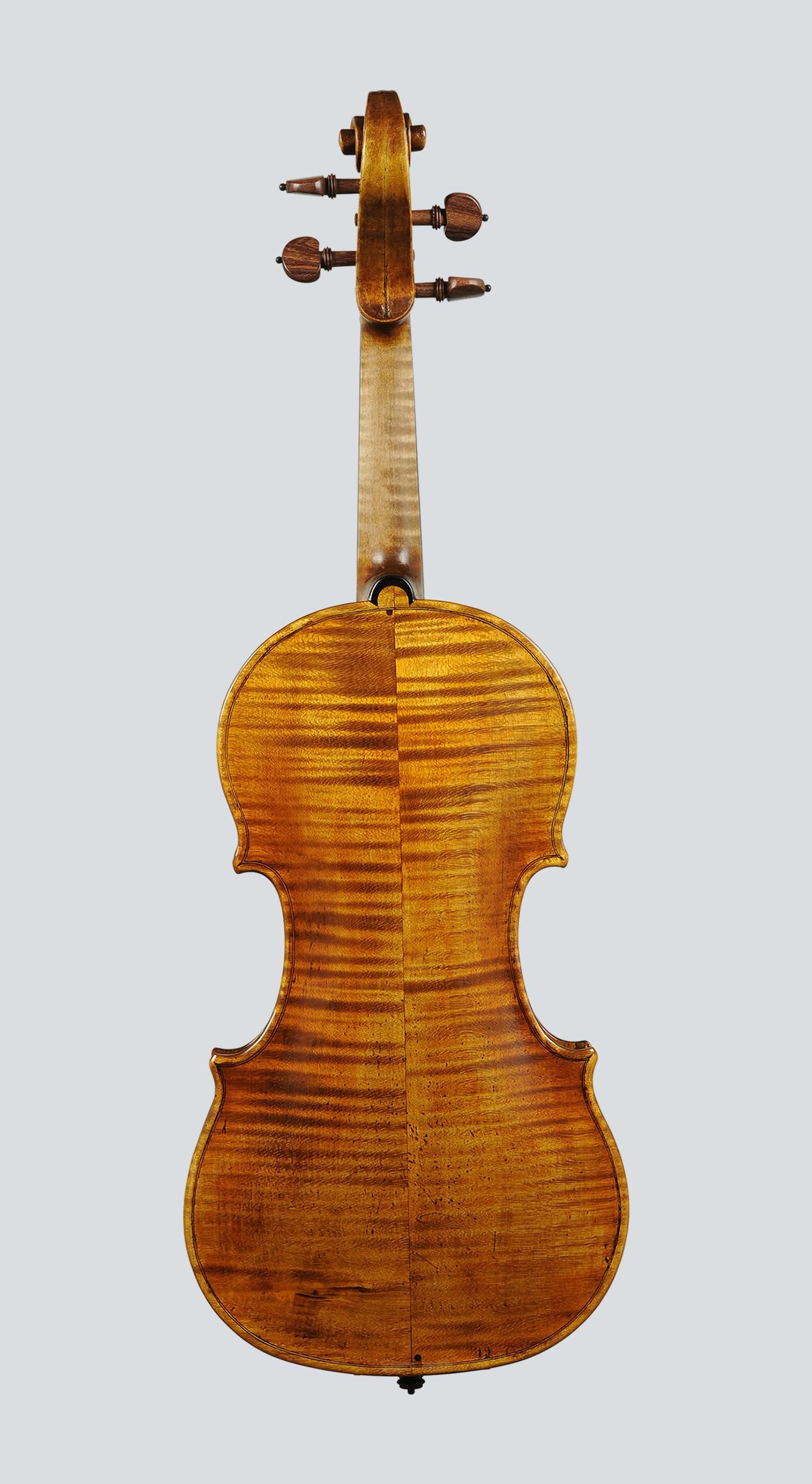 Violino modello Guadagnini