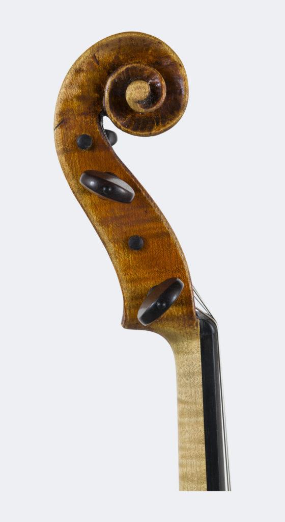 Viola tipo Boccherini