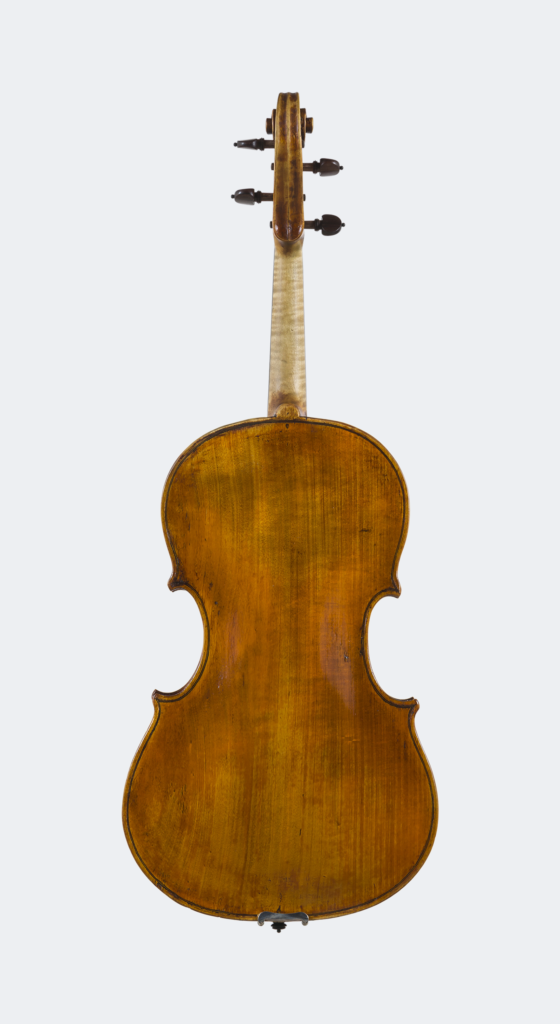 Viola tipo Gasparo da Salò