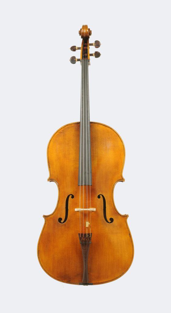 Violoncello modello Domenico Montagnana