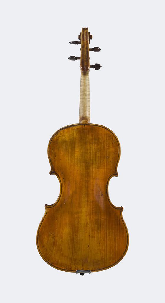 Viola modello Gasparo da Salò
